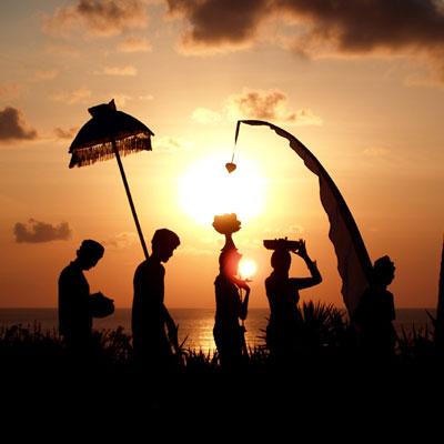 Hari Raya Nyepi