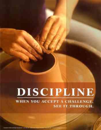 Kedisiplinan