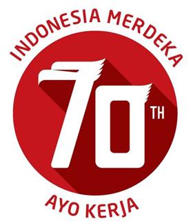 70 tahun Merdeka